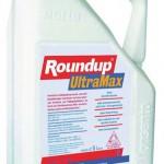 Roundup Ultramax Test