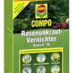 Compo 17639 Rasenunkraut-Vernichter Banvel M