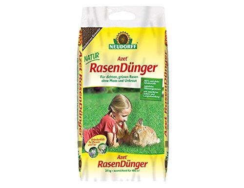 Rasenduenger Neudorff Azet