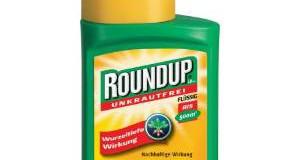 Roundup LB Plus Unkrautfrei Test