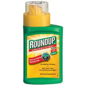 Photo of Roundup LB Plus Unkrautfrei Test