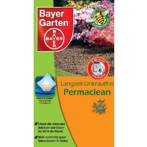 Bayer Langzeit Unkrautfrei Permaclean Test