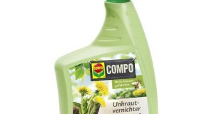 COMPO Bio Unkrautvernichter Herbistop Test