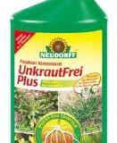 NEUDORFF Unkrautfrei Plus Test und Vergleich
