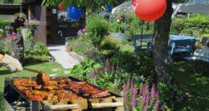 Garten umgestalten – eigene Ideen einbringen