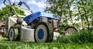 Was für Rasenmäher gibt es?