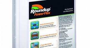 Roundup Powerflex Erfahrungen