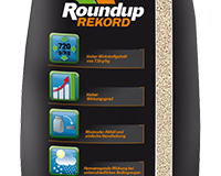 Roundup Rekord Test