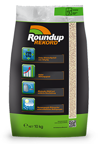 Photo of Roundup Rekord Test