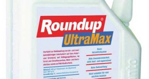 Roundup Ultramax Test
