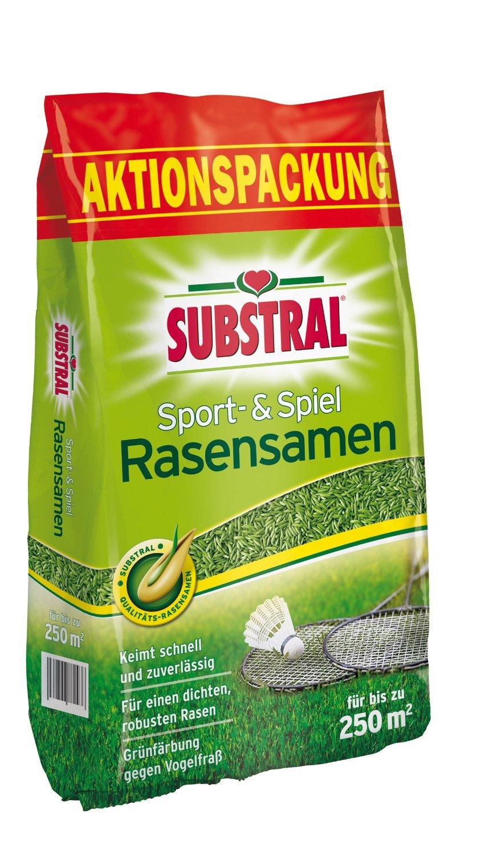 """Substral Rasensamen """"Sport und Spiel"""""""