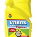 Vorox Unkrautfrei Express 1 Liter