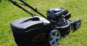 Ist Rasenmähen Ruhestörung?